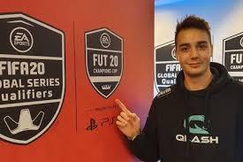 FUT Champions Cup, Qlash Crazy è il fiore all'occhiello del gaming ...
