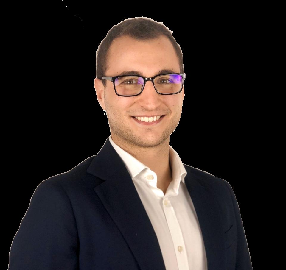 Sonny Zanfardino imprenditore business online