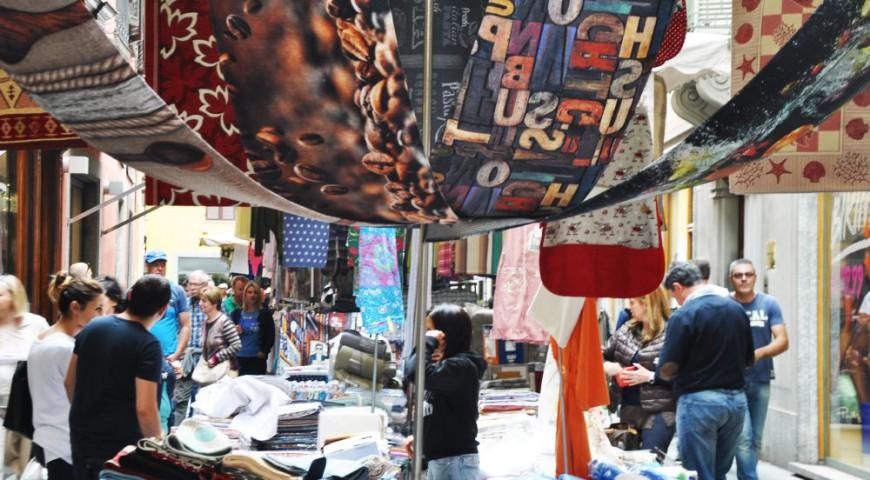 Alba: riapre il 9 maggio il mercato cittadino del sabato