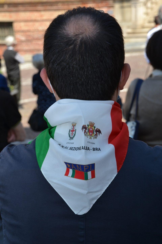 A Bra si festeggia la festa della Repubblica in diretta streaming